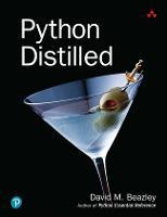 Python Distilled (Paperback)
