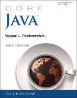 Core Java Volume I--Fundamentals (Paperback)