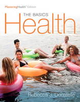 Health: The Basics, The Mastering Health Edition (Paperback)
