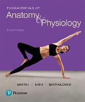 Fundamentals of Anatomy & Physiology (Hardback)