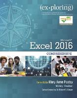 Exploring Microsoft Office Excel 2016 Comprehensive (Paperback)