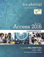 Exploring Microsoft Office Access 2016 Comprehensive (Paperback)