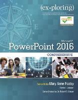 Exploring Microsoft PowerPoint 2016 Comprehensive (Paperback)