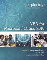 Exploring VBA for Microsoft Office 2016 Brief (Paperback)