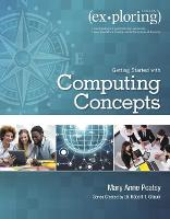 Exploring Getting Started with Computing Concepts (Paperback)