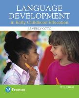 Language Development in Early Childhood Education