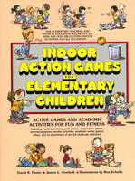 Indoor Action Game for Elementary Children (Paperback)