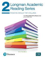 Longman Academic Reading Series 2 with Essential Online Resources (Paperback)