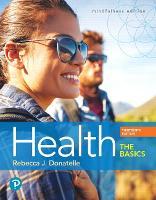 Health: The Basics (Paperback)