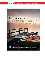 Interpersonal Communication: Relating to Others [RENTAL EDITION] (Paperback)