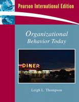 Organizational Behavior Today (Paperback)