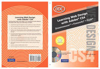 Learning Web Design with Adobe CS4 (Paperback)