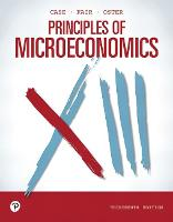 Principles of Microeconomics [RENTAL EDITION]