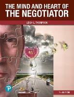 The Mind and Heart of the Negotiator [RENTAL EDITION] (Paperback)
