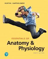 Essentials of Anatomy & Physiology (Hardback)