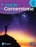 New Cornerstone, Grade 3 Student Edition with eBook (soft cover) (Paperback)