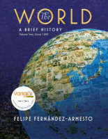 The World: v. 2: A Brief History (Paperback)