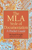 MLA Style of Documentation: A Pocket Guide, The (Paperback)