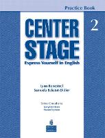 Center Stage 2 Practice Book (Paperback)