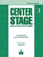Center Stage 3 Practice Book (Paperback)