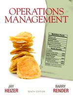 Operations Management (Hardback)