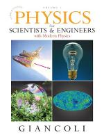 Physics for Scientists & Engineers Vol. 1 (Chs 1-20) with Mastering Physics