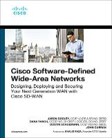 Cisco Software-Defined Wide Area Networks
