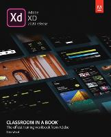 Adobe XD Classroom in a Book (2020 release) - Classroom in a Book (Paperback)