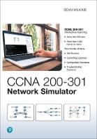 CCNA 200-301 Network Simulator - Network Simulator (Digital product license key)
