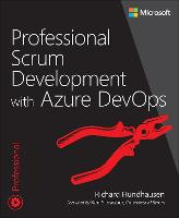 Professional Scrum Development with Azure DevOps