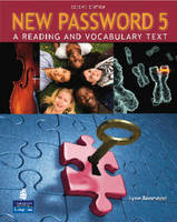 New Password 5: A Reading and Vocabulary Text (without MP3 Audio CD-ROM) (Paperback)