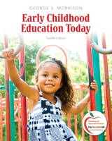 Early Childhood Education Today (Hardback)