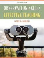 Observation Skills for Effective Teaching (Paperback)