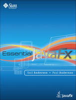 Essential JavaFX (Paperback)