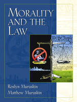 Morality and the Law (Hardback)