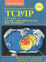 Internetworking with TCP/IP Vol. II