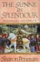 The Sunne in Splendour (Paperback)