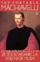 The Portable Machiavelli (Paperback)