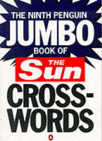"The Ninth Penguin Jumbo Book of The ""Sun"" Crosswords: No. 9 (Paperback)"