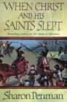 When Christ and His Saints Slept (Paperback)