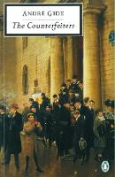 The Counterfeiters - Penguin Modern Classics (Paperback)