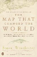 The Map That Changed the World: A Tale of Rocks, Ruin and Redemption (Paperback)