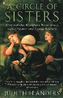 A Circle of Sisters: Alice Kipling, Georgiana Burne-Jones, Agnes Poynter and Louisa Baldwin (Paperback)