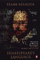 Shakespeare's Language (Paperback)