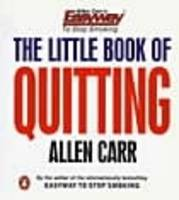 The Little Book of Quitting (Paperback)