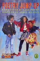 Poetry Jump-up: An Anthology of Black Poetry (Paperback)