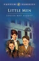 Little Men (Paperback)