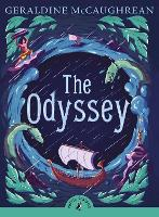 The Odyssey - Puffin Classics (Paperback)