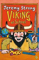 Viking at School (Paperback)