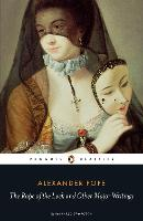 The Rape of the Lock and Other Major Writings (Paperback)